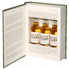 Writer's Tears Irish Whiskey Mini-Buch Geschenk Set 40% vol 3x0,05l