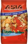 XOX Asia Mixed Spicy Ricecracker 125g