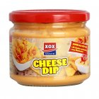 XOX Cheese Dip Würzsauce 290ml