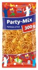 XOX Party-Mix Paprika-Style Kartoffel-Weizen-Snack 300g