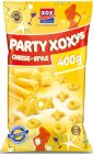 XOX Party-Xoxys Käse Mais-Snack 400g