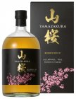 Yamazakura Blended Whisky 40% vol 0,7l
