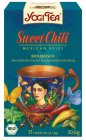 Yogi Tea Bio Sweet Chili Tee 17Bt/30,6g