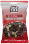 agilus dragees Rosinen Schoko-Mix 175g