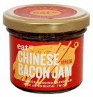 eat17 Chinese Bacon Jam Zwiebelaufstrich 105g
