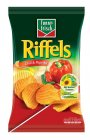 funny-frisch Riffels Chili & Paprika 150g