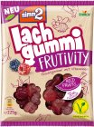 nimm2 Lachgummi Frutivity Red Fruits Fruchtgummi 225g