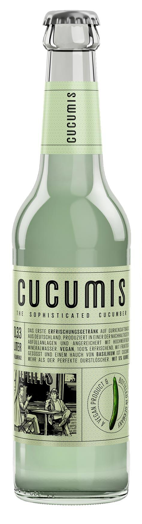 Bildergebnis für Cucumis - The sophisticated cucumber
